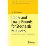 Upper and Lower Bounds for Stochastic Processes - eBook