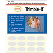 Thimble, It Finger Pads, 64/pkg