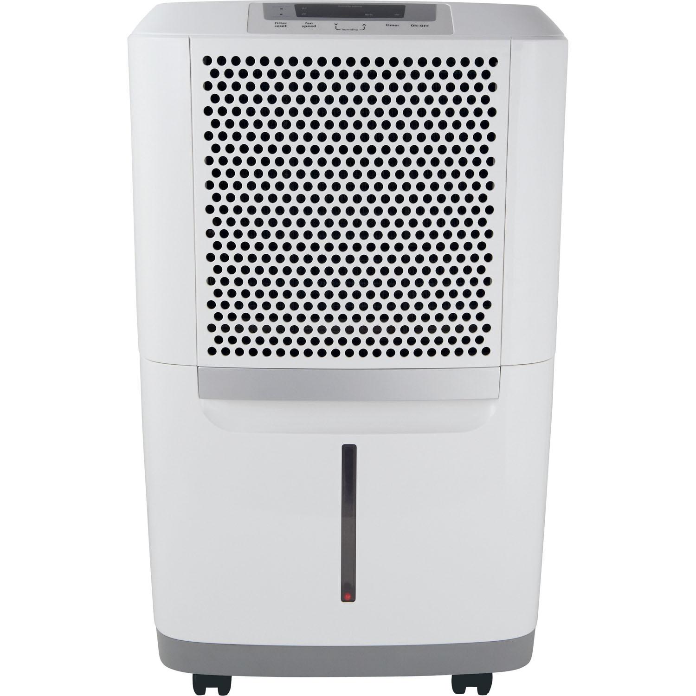 Frigidaire Energy Star Rated 70-Pint Dehumidifier
