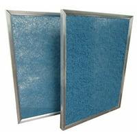 Bryant/Carrier/Payne Fan Coil Filter KFAFK0412XXL - 21 1/2 x 23 1/ 2 x 1 (2PACK)