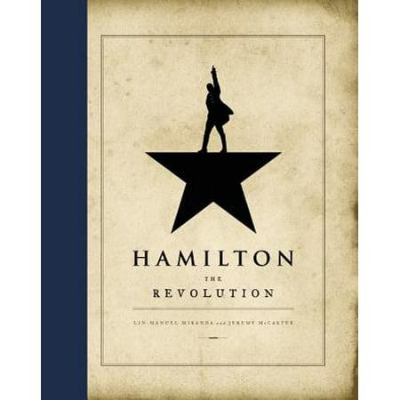 Grunge Revolution - Hamilton : The Revolution