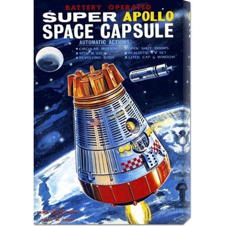 super apollo space capsule - photo #8