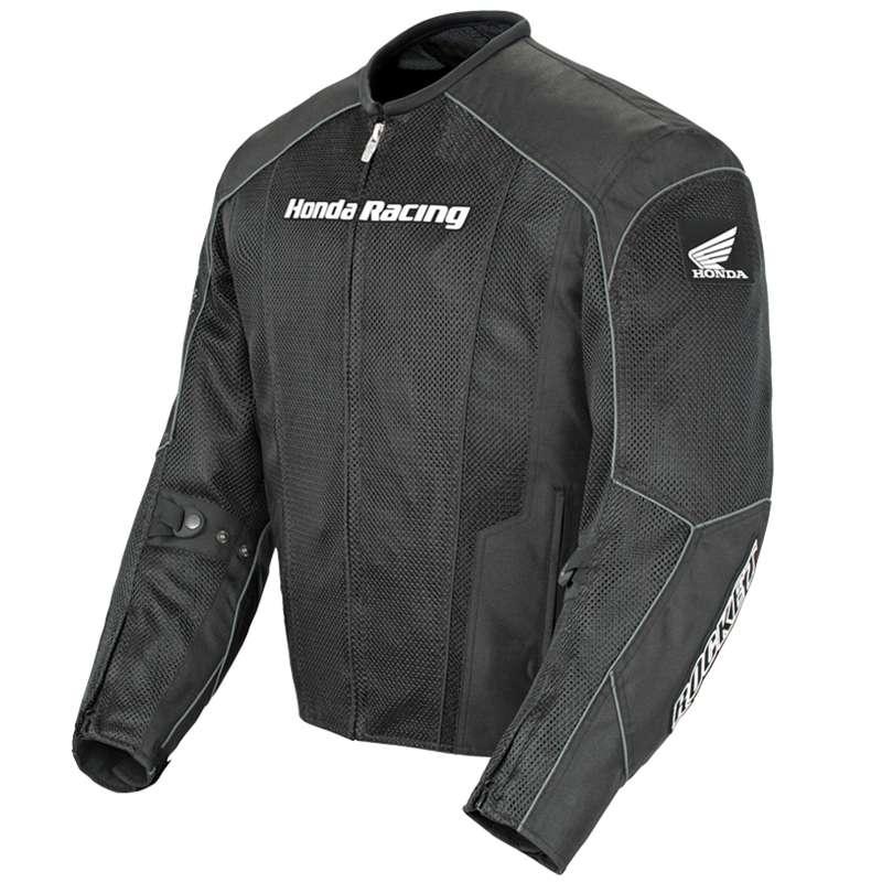 Joe Rocket Honda CBR 2014 Mesh Jacket Black MD