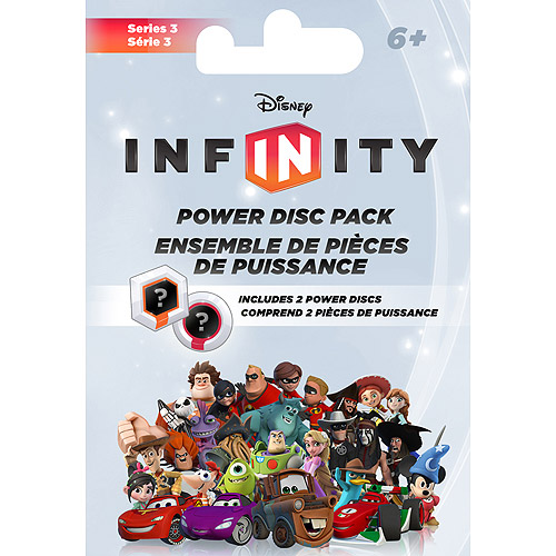 Disney Infinity Power Disc Series 3