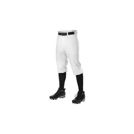 Alleson Youth Polyester Football Pant (Alleson Youth Knicker Baseball Pant)