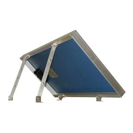 Universal One Solar Panel Tilt Mount Kit - Walmart.com