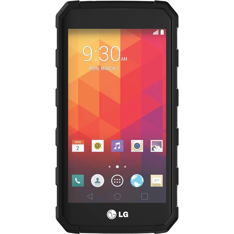 Body Glove DropSuit Case for LG Treasure LTE