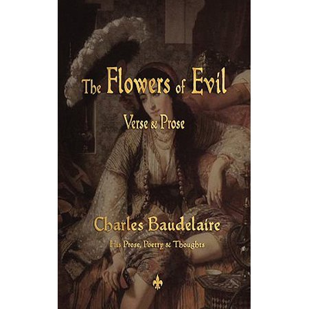 - The Flowers of Evil (Paperback)