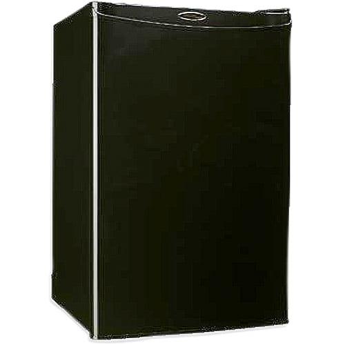 Danby 4.4 cu. ft. Energy Star Compact Refrigerator, Black