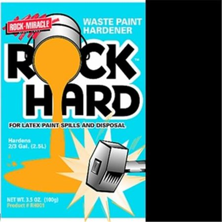 samax rh001 3 5 oz rock hard latex paint hardener walmart com