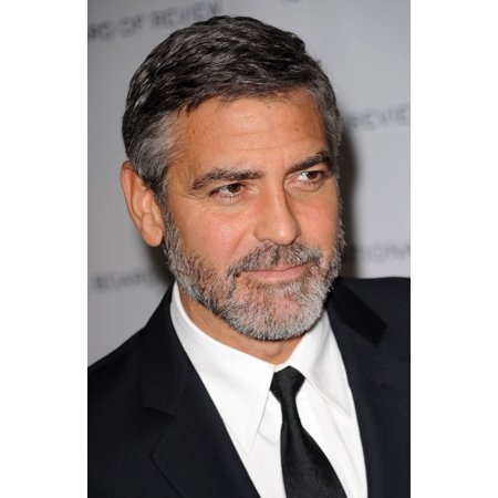 - George Clooney At Arrivals For The National Board Of Review Of Motion Pictures 2010 Gala Cipriani Restaurant 42Nd Street New York Ny January 12 2010 Photo By Kristin CallahanEverett Collection Celebri