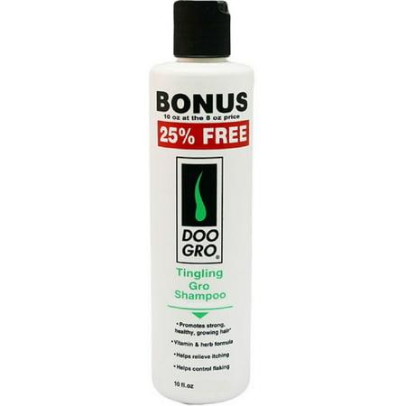 Natures Protein Doo Gro  Shampoo, 8 oz ()