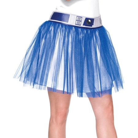 Star Wars R2-D2 Tutu Skirt Costume Accessory](Star Wars Tutu)