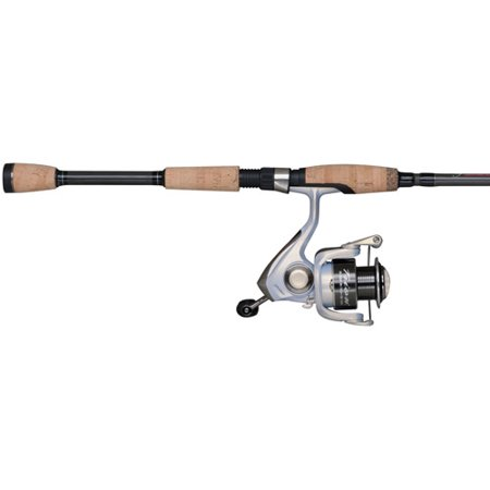 Pflueger trion spinning reel and fishing rod combo for Best walmart fishing combo