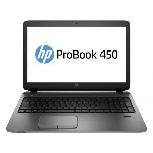 "REFURBISHED - HP ProBook 450 G2 - 15.6"" Full HD - Core i5 5200U - Windows 7 Pro"