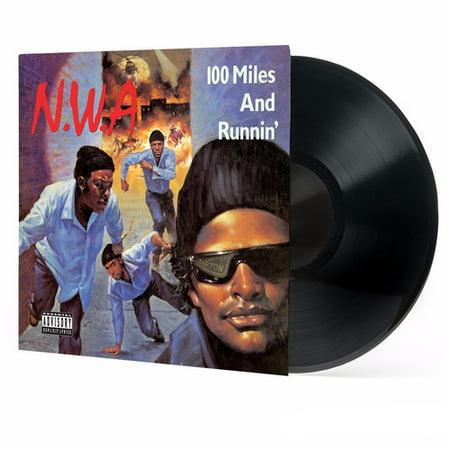 - 100 Miles & Runnin (Vinyl)
