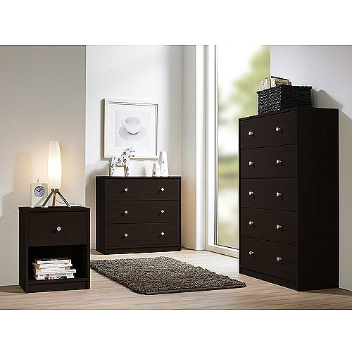 Studio Bedroom Furniture Collection, Coffee