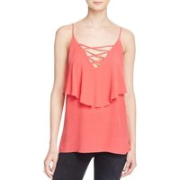 1fd0e630f0dc0 Product Image Bailey 44 Womens Indian Ocean Silk Popover Tank Top