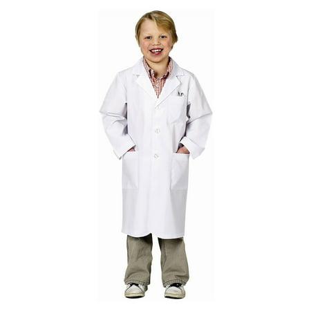 Aeromax Jr. Lab Coat