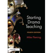 Starting Drama Teaching - eBook