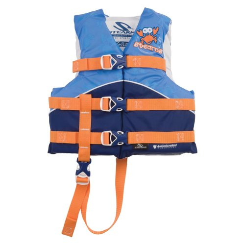 Sterns Deluxe Child Watersports Vest