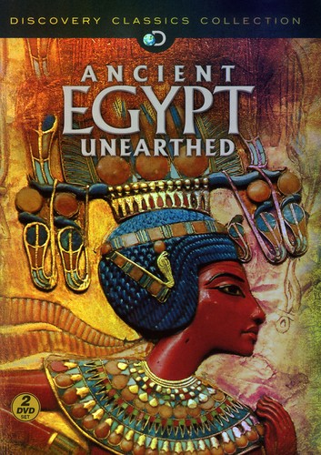 Ancient Egypt Unearthed by IMAGE ENTERTAINMENT INC
