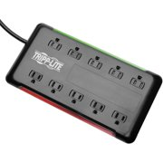 Tripp Lite Tlp1006b Protect It! 10 outlet Surge Protector