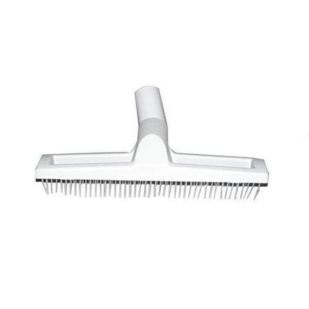 Fit All 549 (Commercial Vacuum Cleaner 1 1/2 X 15'' Rug Rake Carpet Tool)
