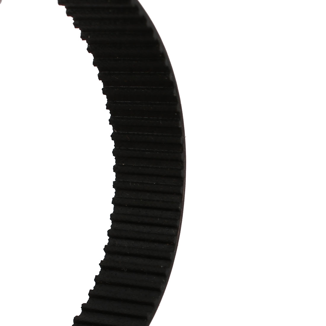 Unique Bargains 70 Teeth 9.8mm Width 149mm Perimeter Synchronous Closed Loop Rubber Timing Belt - image 1 of 2