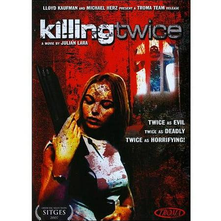 Image of Killing Twice