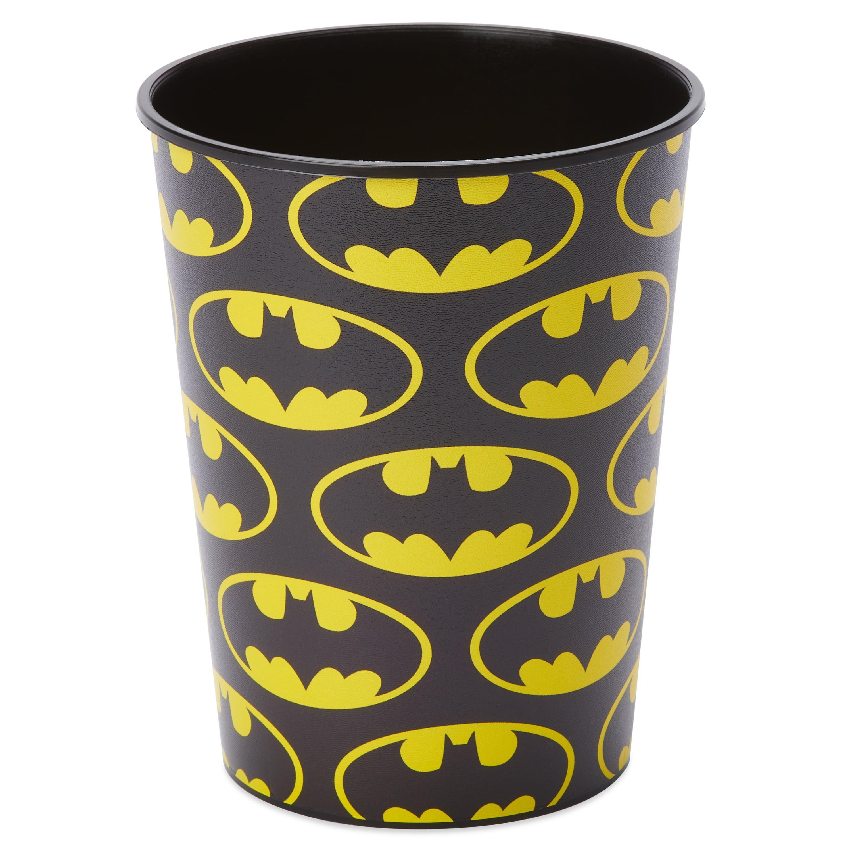 Lego Batman Boys 16oz Plastic Cup Birthday Party Bag Filler Loot Favour