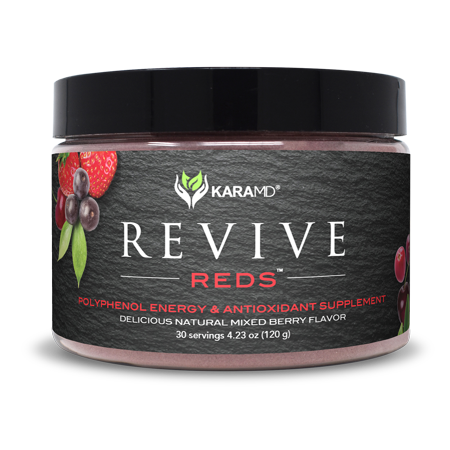 Revive Reds Doctors Choice Antioxidant