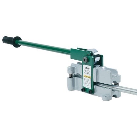 Greenlee Offset Conduit Bender, 1/2In. EMT - 1810