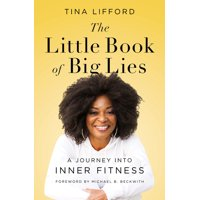 The Little Book of Big Lies (Hardcover)