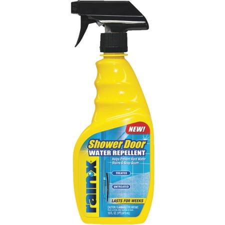 ITW Global Brands 16oz Rain-X Shower Door 630023