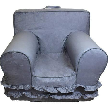 Little Star Kids Box Cushion Armchair Slipcover Walmart Com