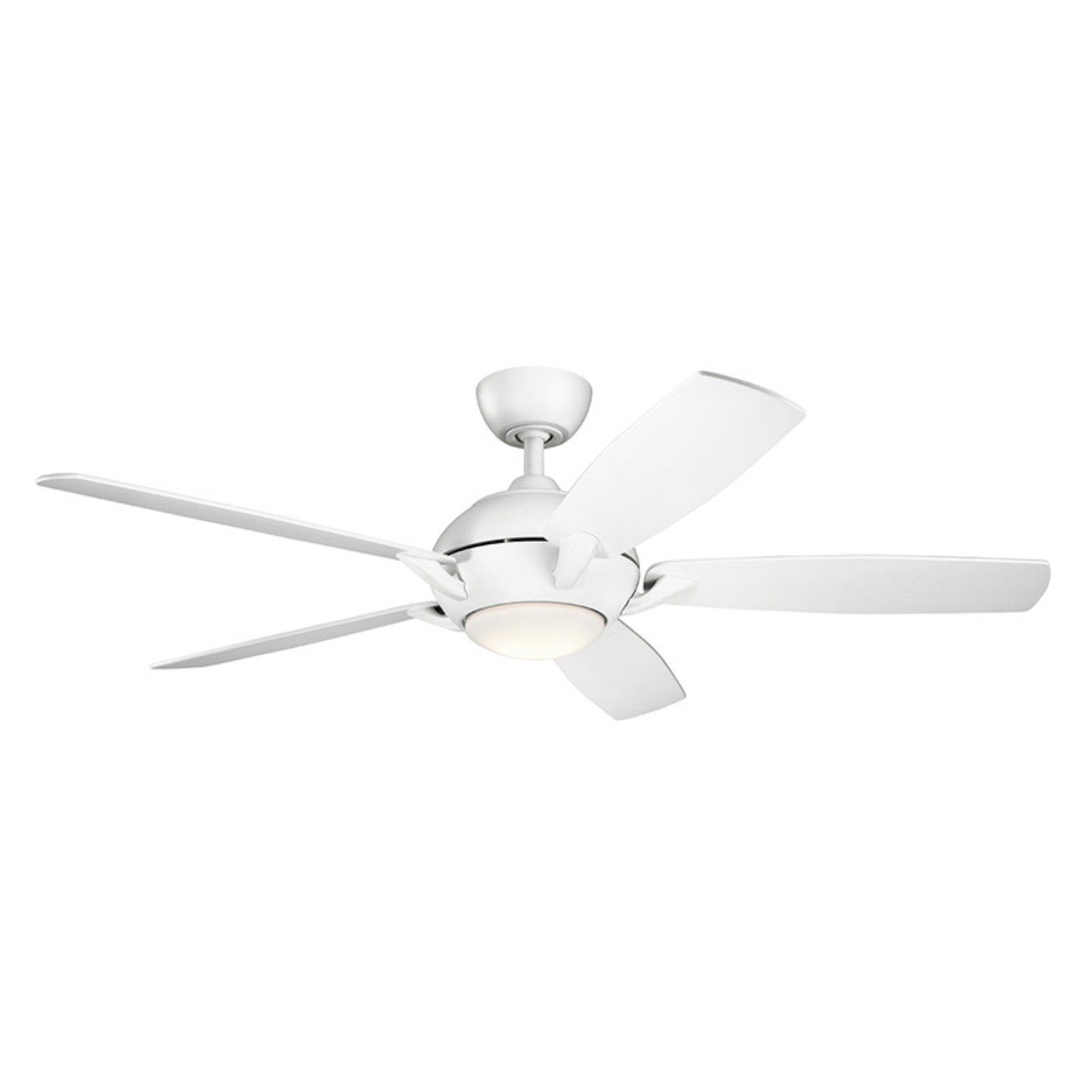 Kichler Geno 54 In Indoor Ceiling Fan