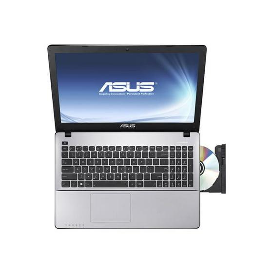 ASUS X550ZA 156 Inch Laptop AMD A10 8 GB 1TB HDD Dark Grey