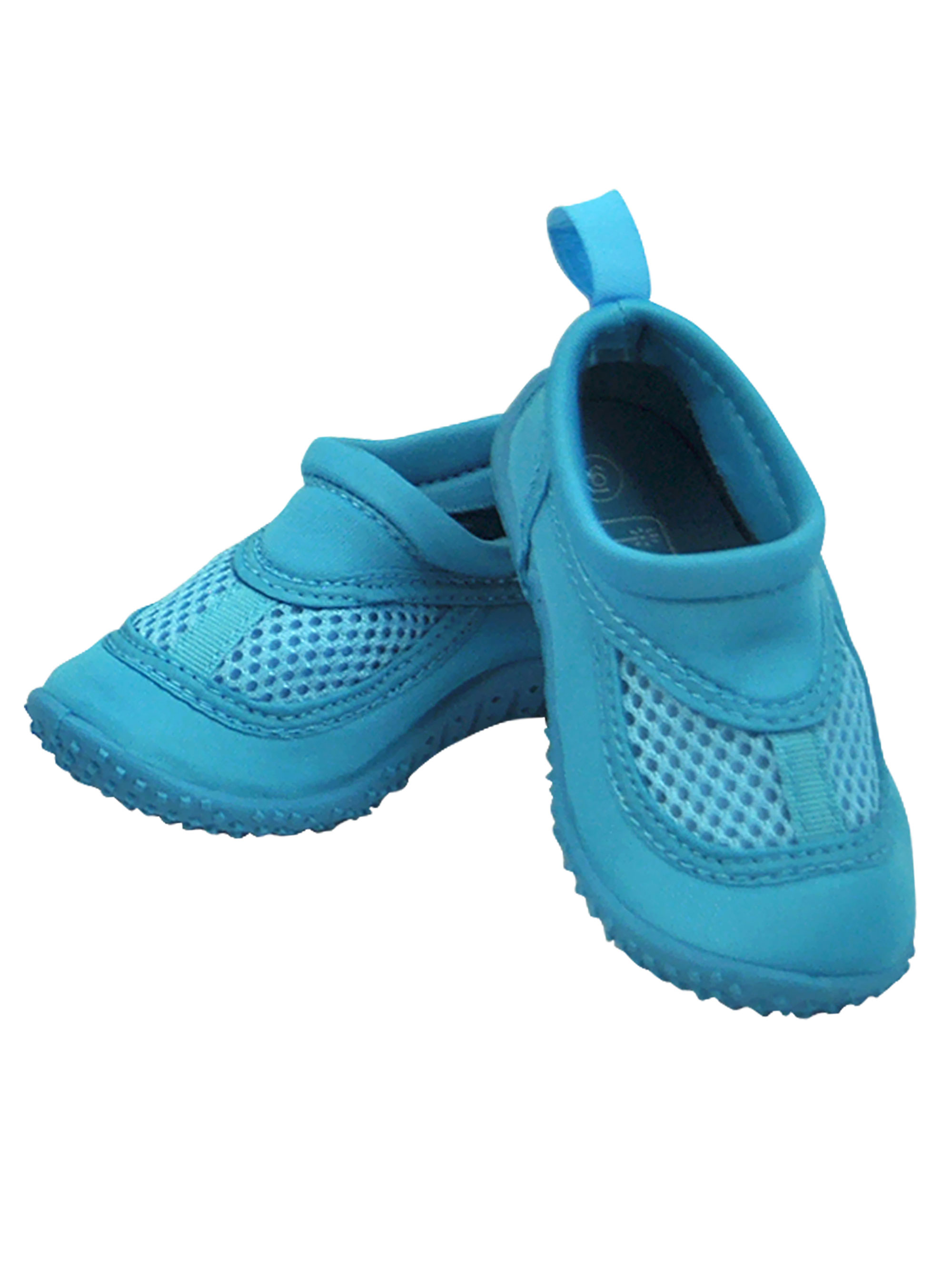 Iplay Unisex Boys or Girls Sand and Water Swim Shoes Kids Aqua Socks for Babies, Infants, Toddlers, and Children Aqua... by iplay