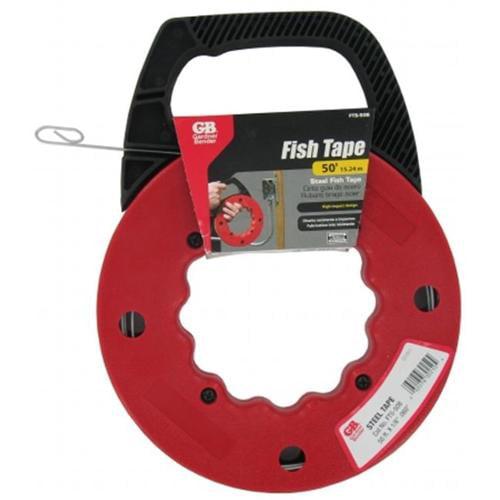 Gardner Bender Streamline Fish Tape Reel & Winder  FTS-50B