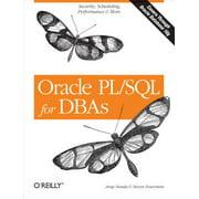 Oracle PL/SQL for DBAs - eBook