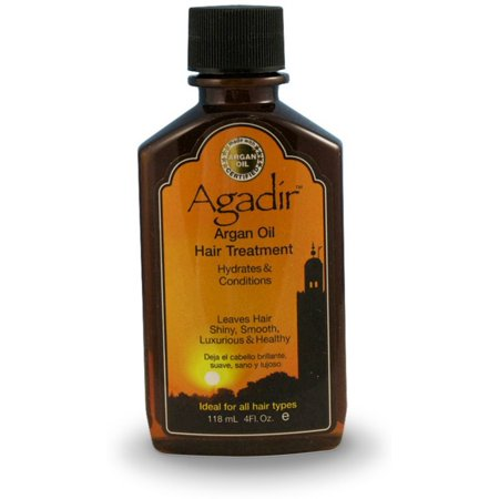 Argan Oil Hair Treatment, 4 oz (Best Hair Oil Treatment For Hair Growth)