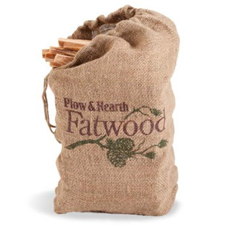 Easy-Start Fatwood Fire Starter, 12 lb. Bag of Fatwood ()