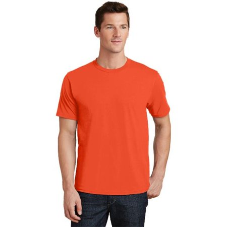 PC450 Fan Favorite Tee, Orange - Small