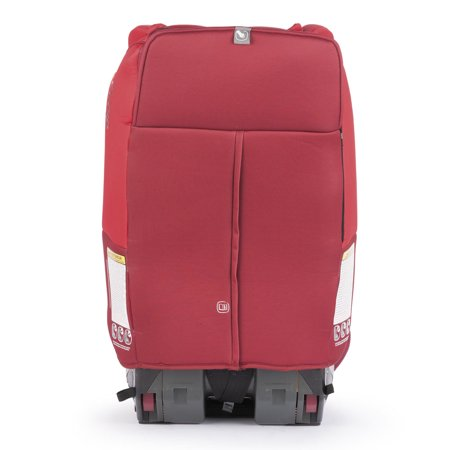 Diono Radian 3RXT Convertible Car Seat - Red - image 7 of 11