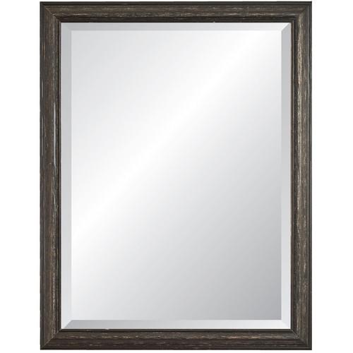 Alpine Art and Mirror Savanah Wall Mirror by