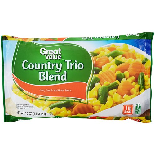 Great Value Country Blend, 16 oz