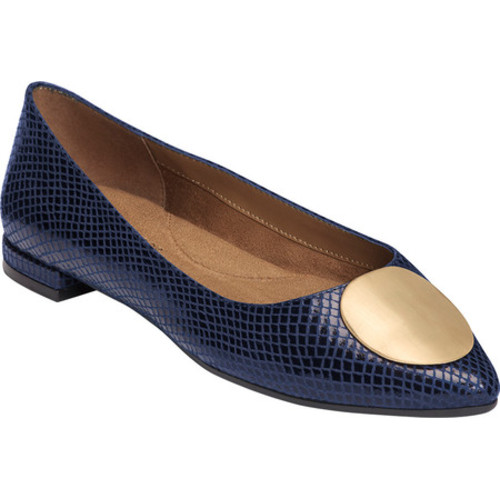 Women's Aerosoles Poster Girl Pointed Toe Flat by