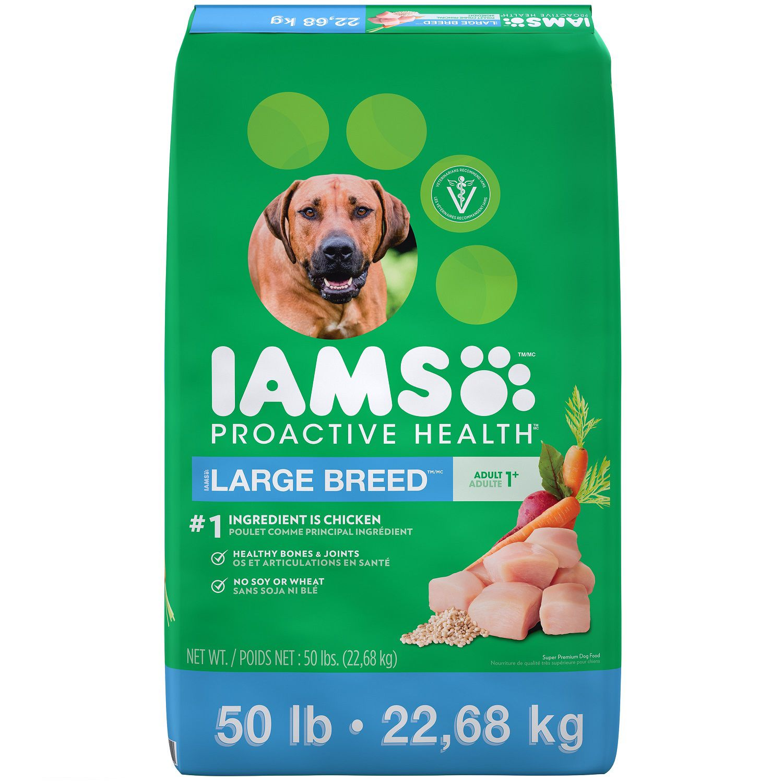 Iams ProActive Health, Large Breed (50 lbs.)