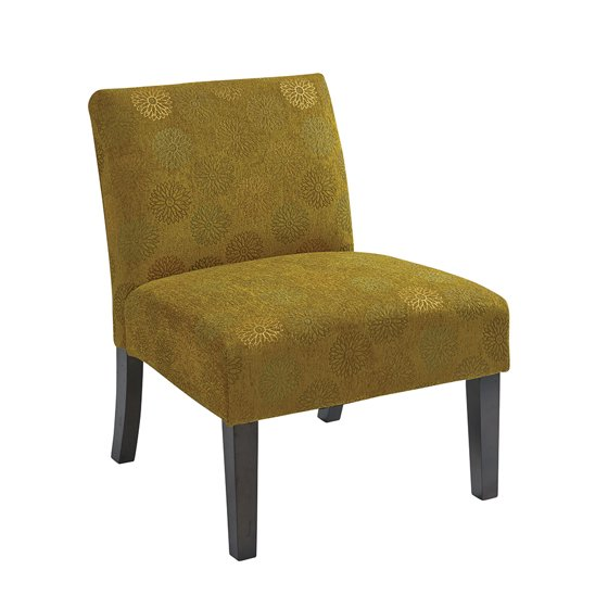 Office Star Products Ave Six Laguna Guest Slipper Chair